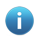 about information icon